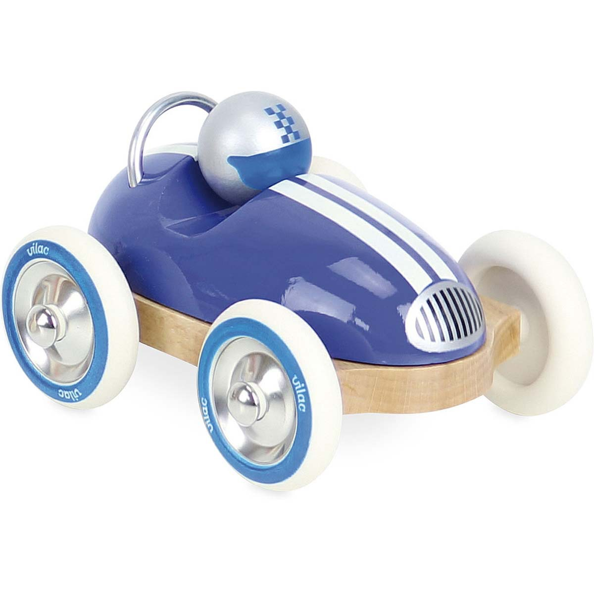 Mes premiers jouets Roadster Vintage - Bleu Roadster Vintage - Bleu