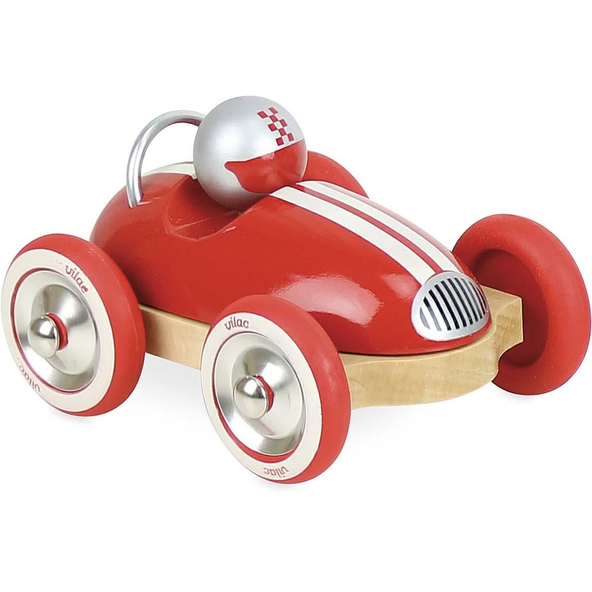 Mes premiers jouets Roadster Vintage - Rouge Roadster Vintage - Rouge