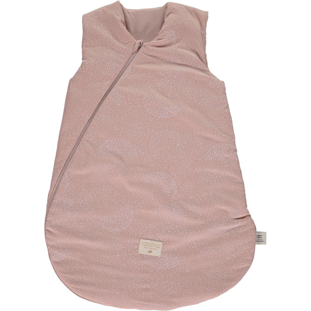 Gigoteuse Gigoteuse Cocoon White Bubble & Misty Pink - 0/6 Mois Gigoteuse Cocoon White Bubble & Misty Pink - 0/6 Mois