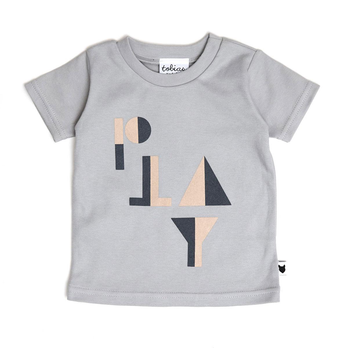 Hauts bébé Tee-Shirt Play - 12/18 Mois Tee-Shirt Play - 12/18 Mois