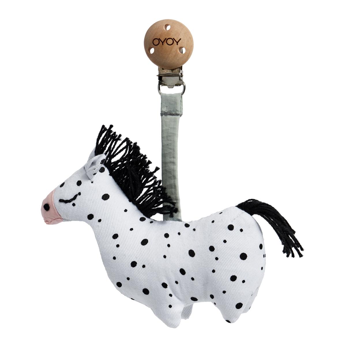 Accessoires poussette Jouet de Poussette Cheval Jouet de Poussette Cheval
