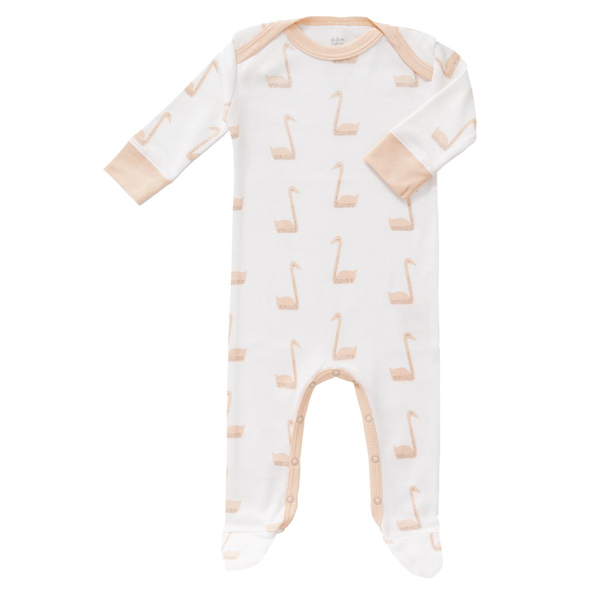 Body & Pyjama Pyjama Cygne - 3/6 Mois Pyjama Cygne - 3/6 Mois