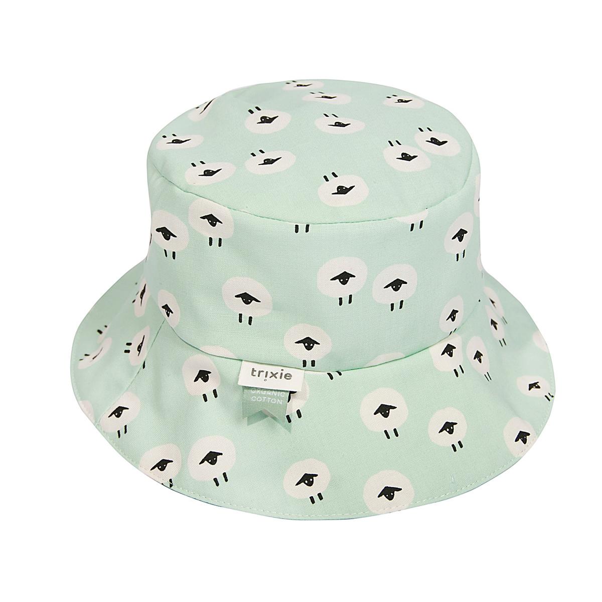 Accessoires bébé Chapeau de Soleil Sheep - 12/18 Mois Chapeau de Soleil Sheep - 12/18 Mois