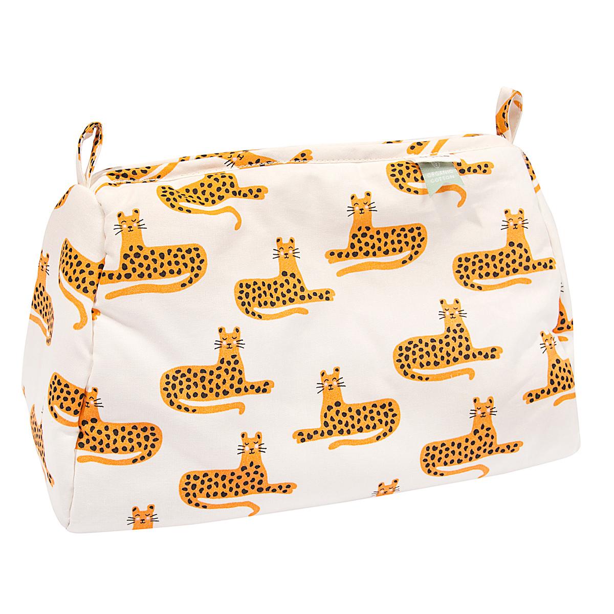 Trousse Trousse de Toilette - Cheetah Trousse de Toilette - Cheetah