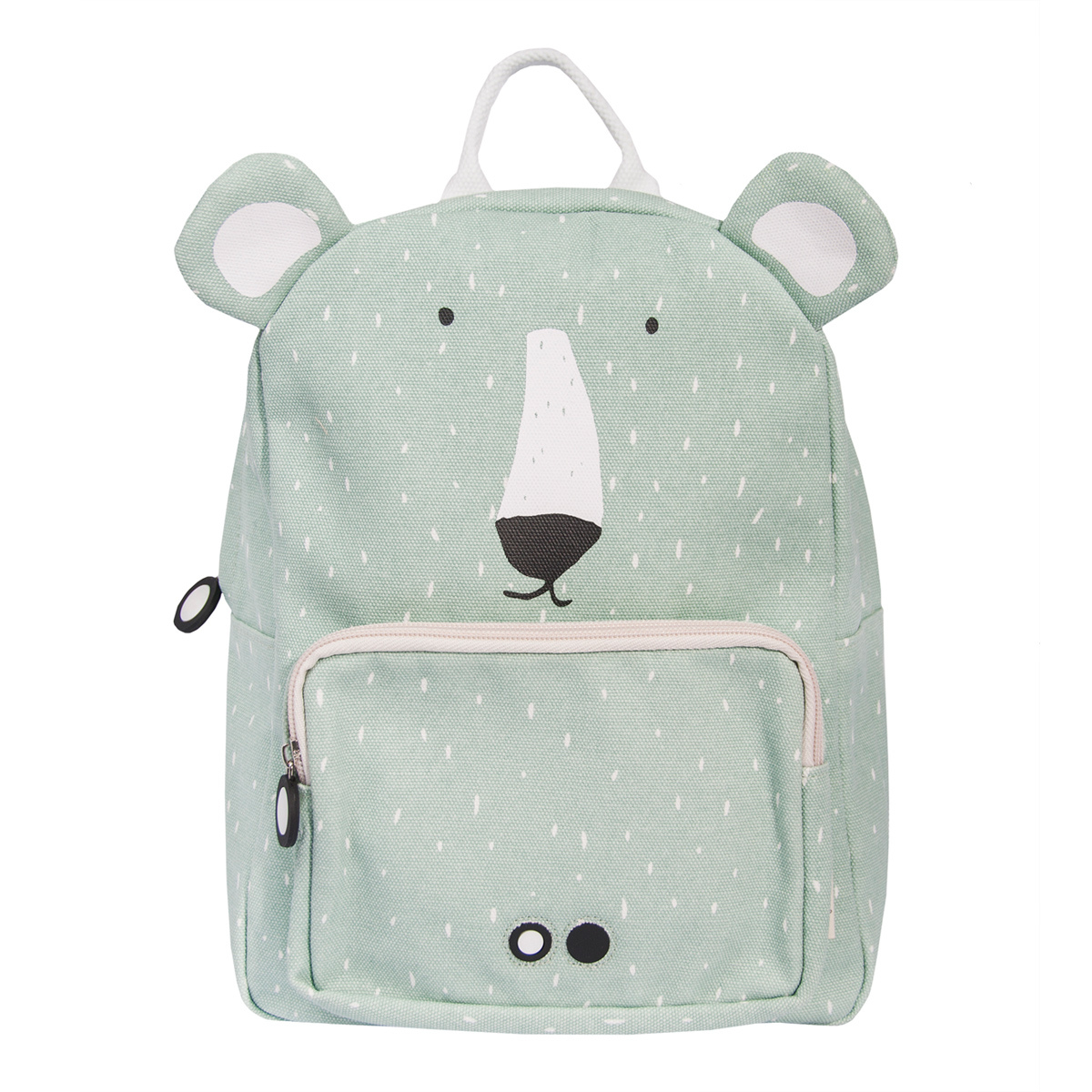 Bagagerie enfant Sac à Dos - Mr. Polar Bear Sac à Dos - Mr. Polar Bear