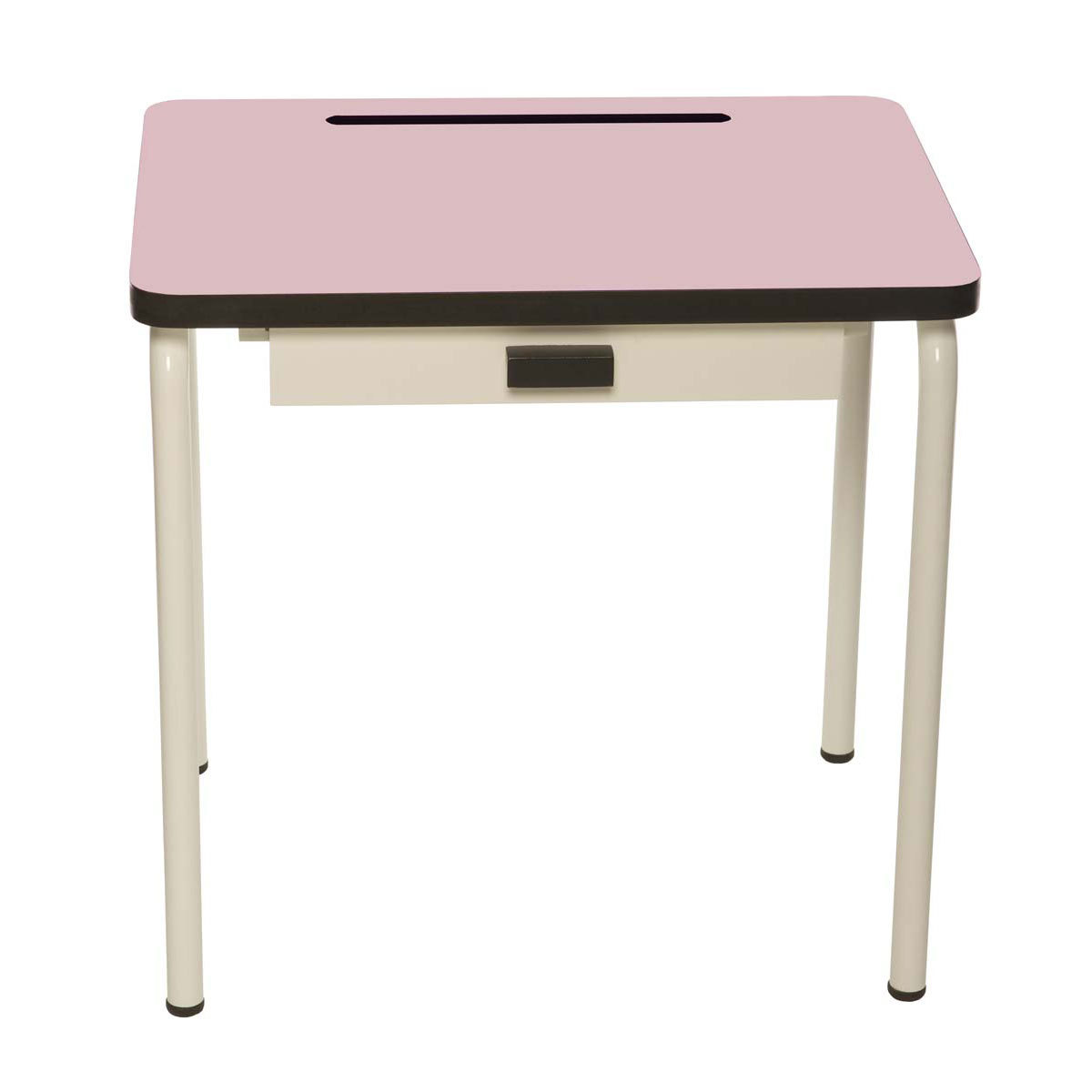 Table & Chaise Bureau Régine - Rose Poudré Bureau Régine - Rose Poudré