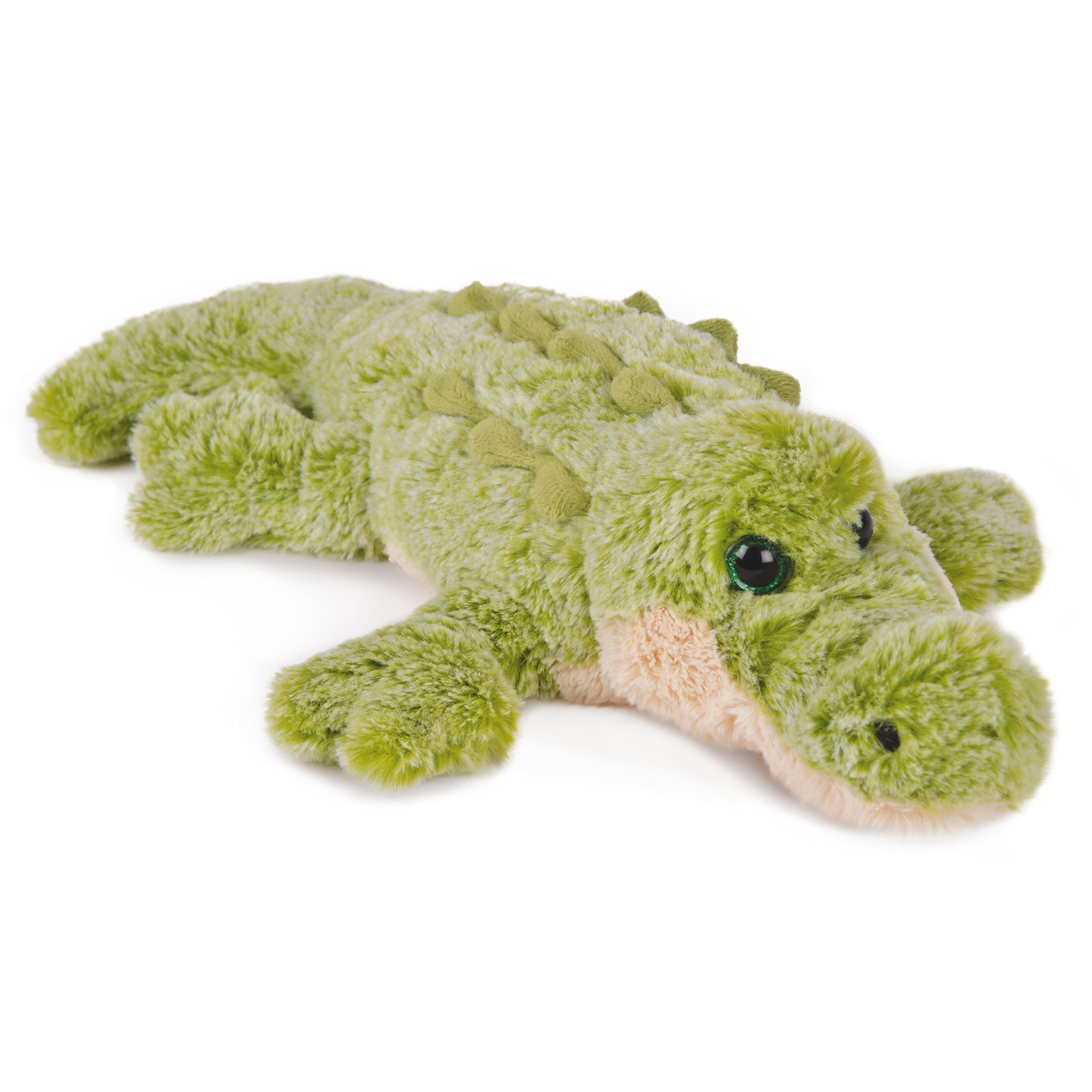 Peluche Crocodile - Grand Crocodile - Grand