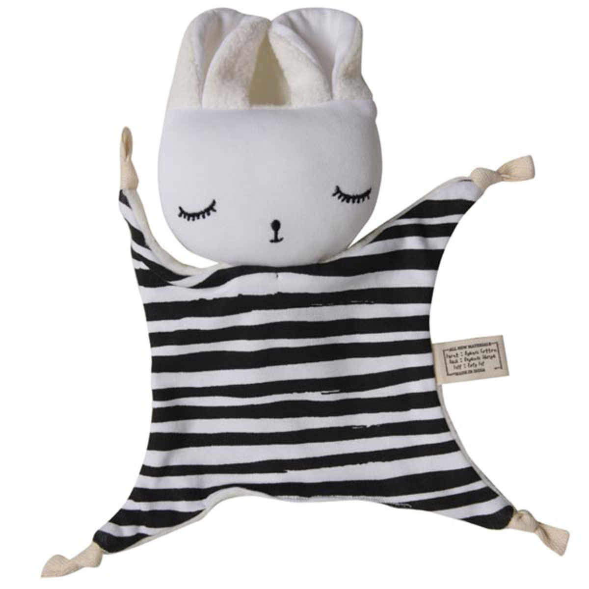 Doudou Doudou - Stripes Doudou - Stripes