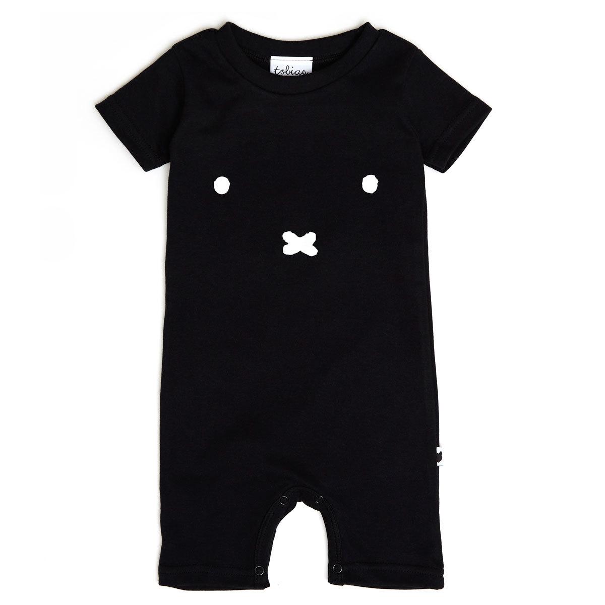 Body et Pyjama Body Short Miffy Face - 12/18 Mois Body Short Miffy Face - 12/18 Mois