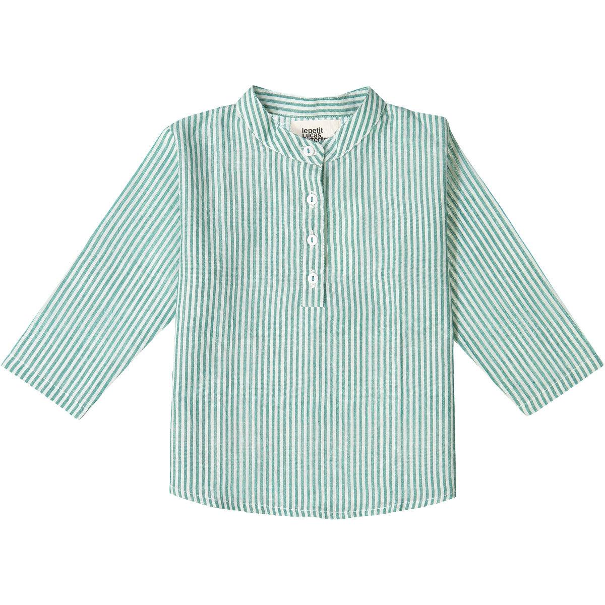 Hauts bébé Blouse Kurta - Stripes - 3 Ans Blouse Kurta - Stripes - 3 Ans