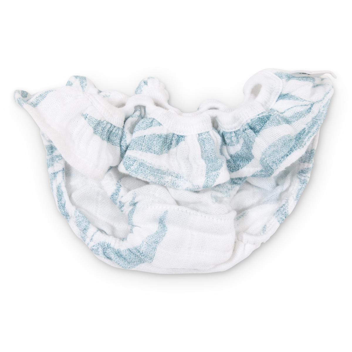 Accessoires Bébé Culotte de Bain Jane Palme - 6 Mois Culotte de Bain Jane Palme - 6 Mois