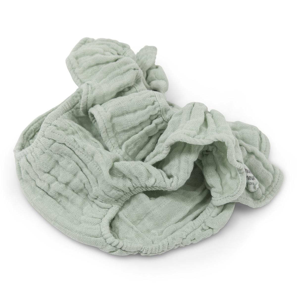 Accessoires Bébé Culotte de Bain Jane Menthe - 3 Mois Culotte de Bain Jane Menthe - 3 Mois