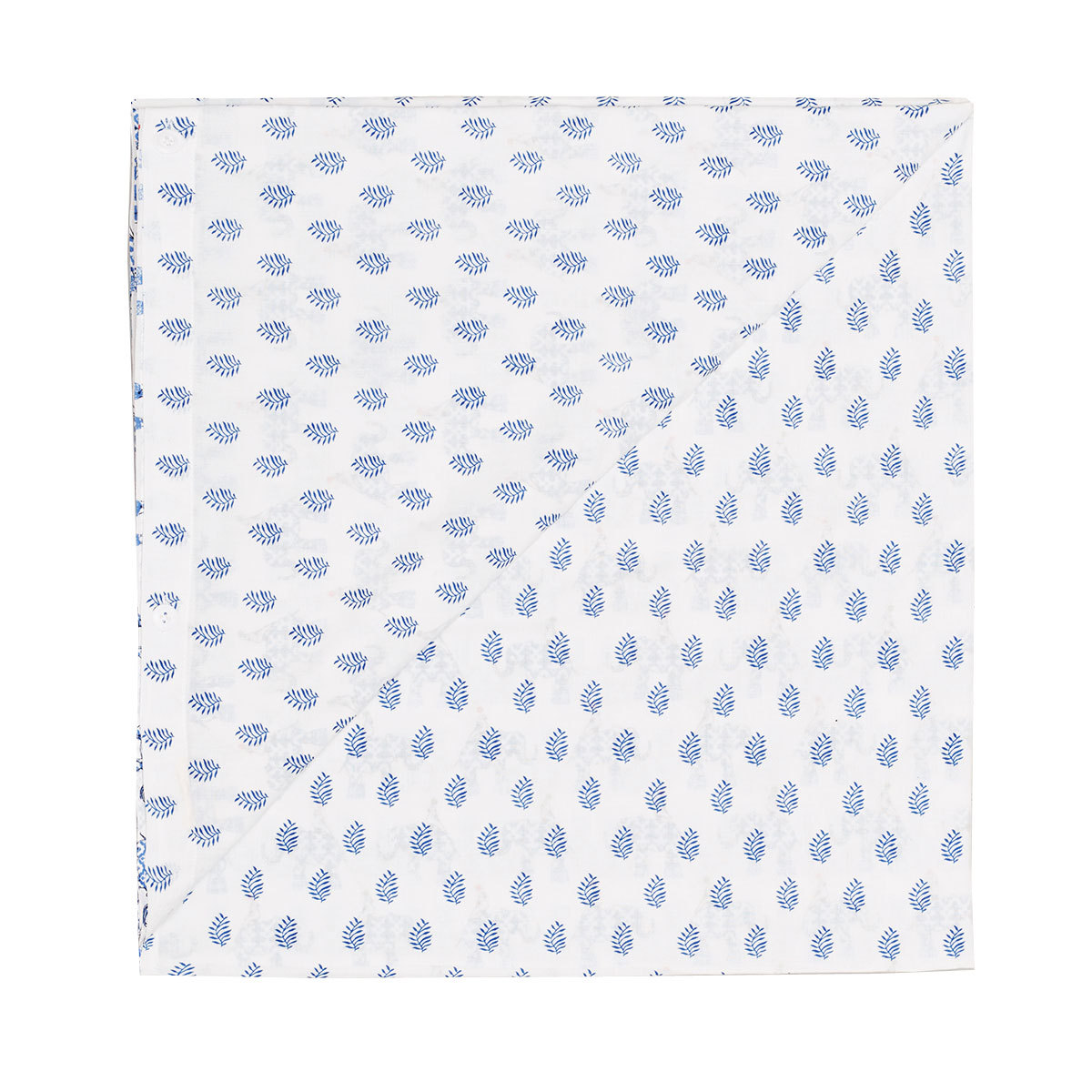 Linge de lit Parure Blue Palm - 100 x 140 cm Parure Blue Palm - 100 x 140 cm