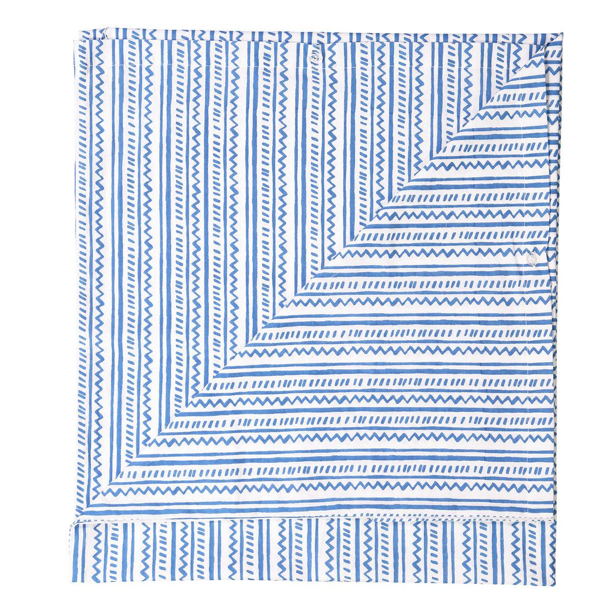 Linge de lit Parure Matisse Stripes - 100 x 140 cm Parure Matisse Stripes - 100 x 140 cm
