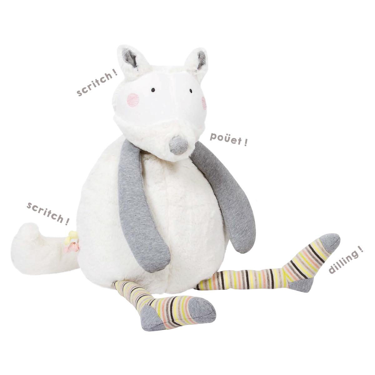 """Mes premiers jouets Grand Chien d'activités """"Les Petits Dodos"""" Grand Chien d'activités """"Les Petits Dodos"""""""