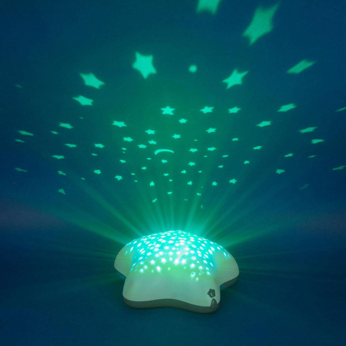 Pabobo veilleuse projecteur d 39 etoiles timoleo veilleuse pabobo sur l 39 armoire de b b - Veilleuse projecteur etoile ...