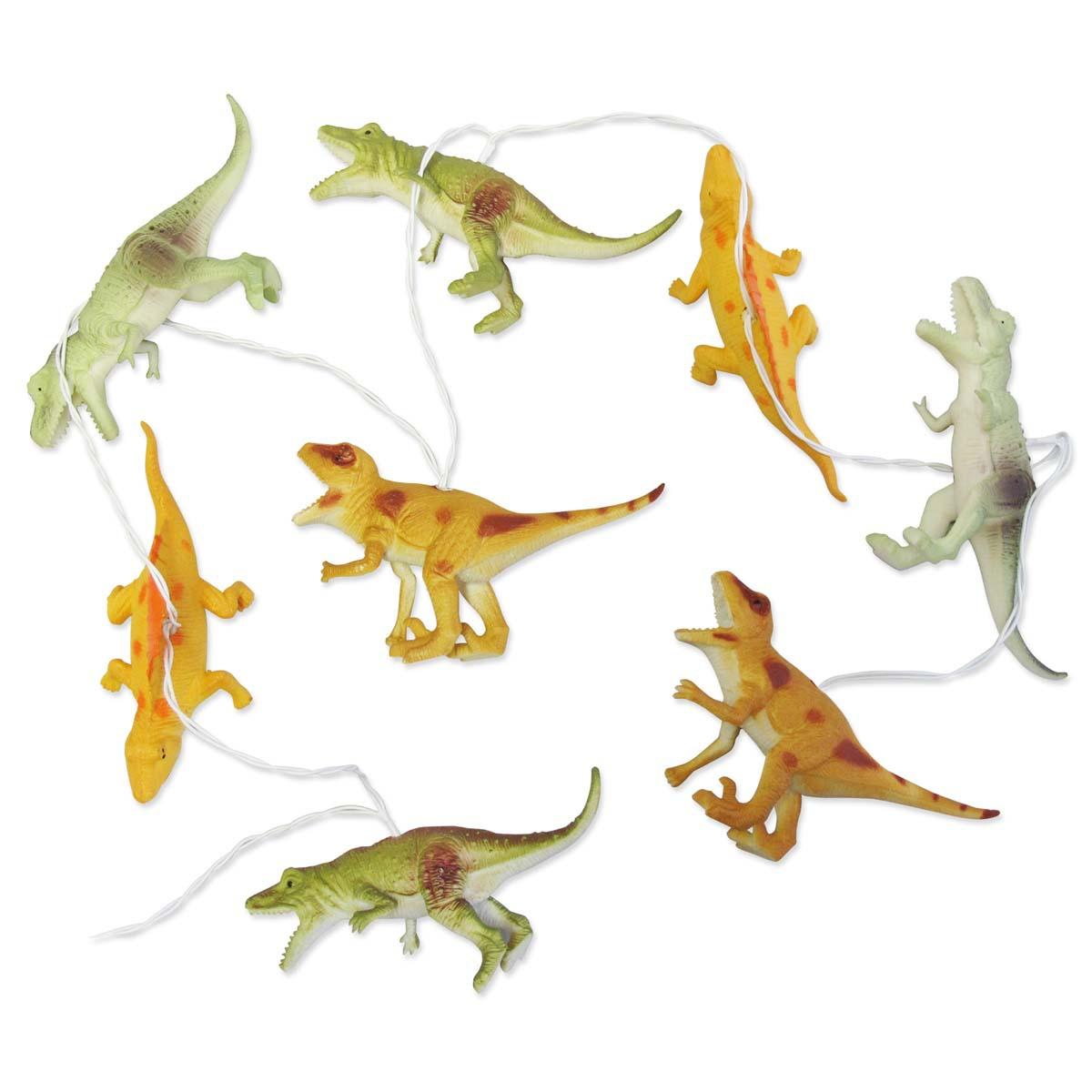 Suspension  décorative Guirlande Dinosaures Guirlande Dinosaures