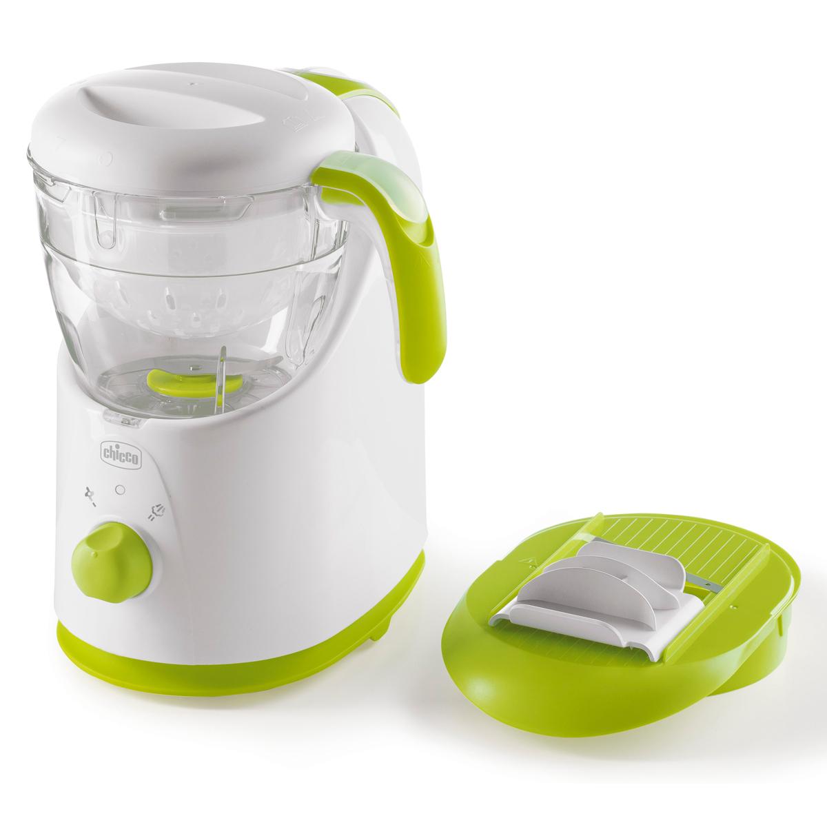 Cuiseur & Mixeur Robot Cuiseur Vapeur Mixeur Easy Meal Robot Cuiseur Vapeur Mixeur Easy Meal