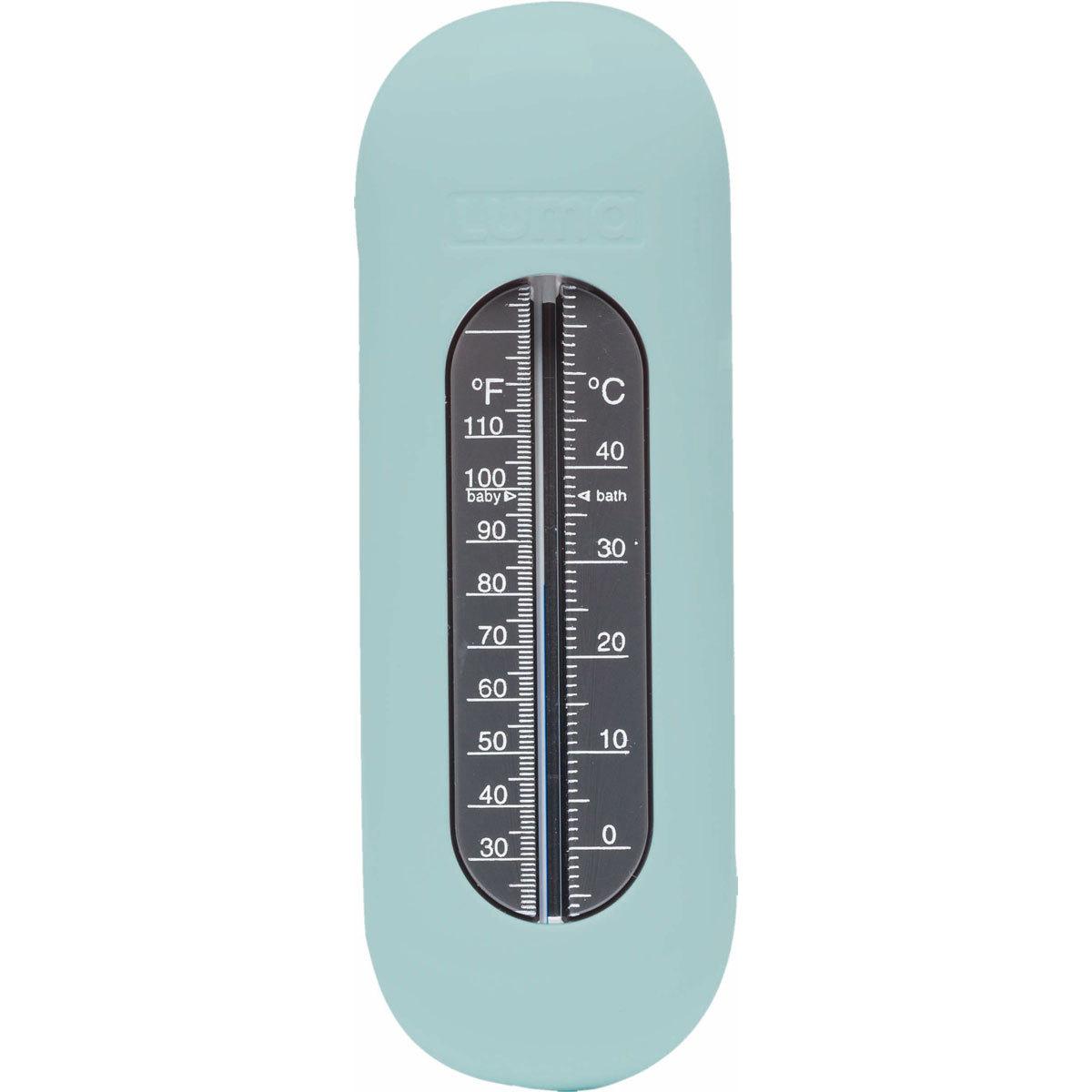 Thermomètre de bain Thermomètre de Bain - Silt Green