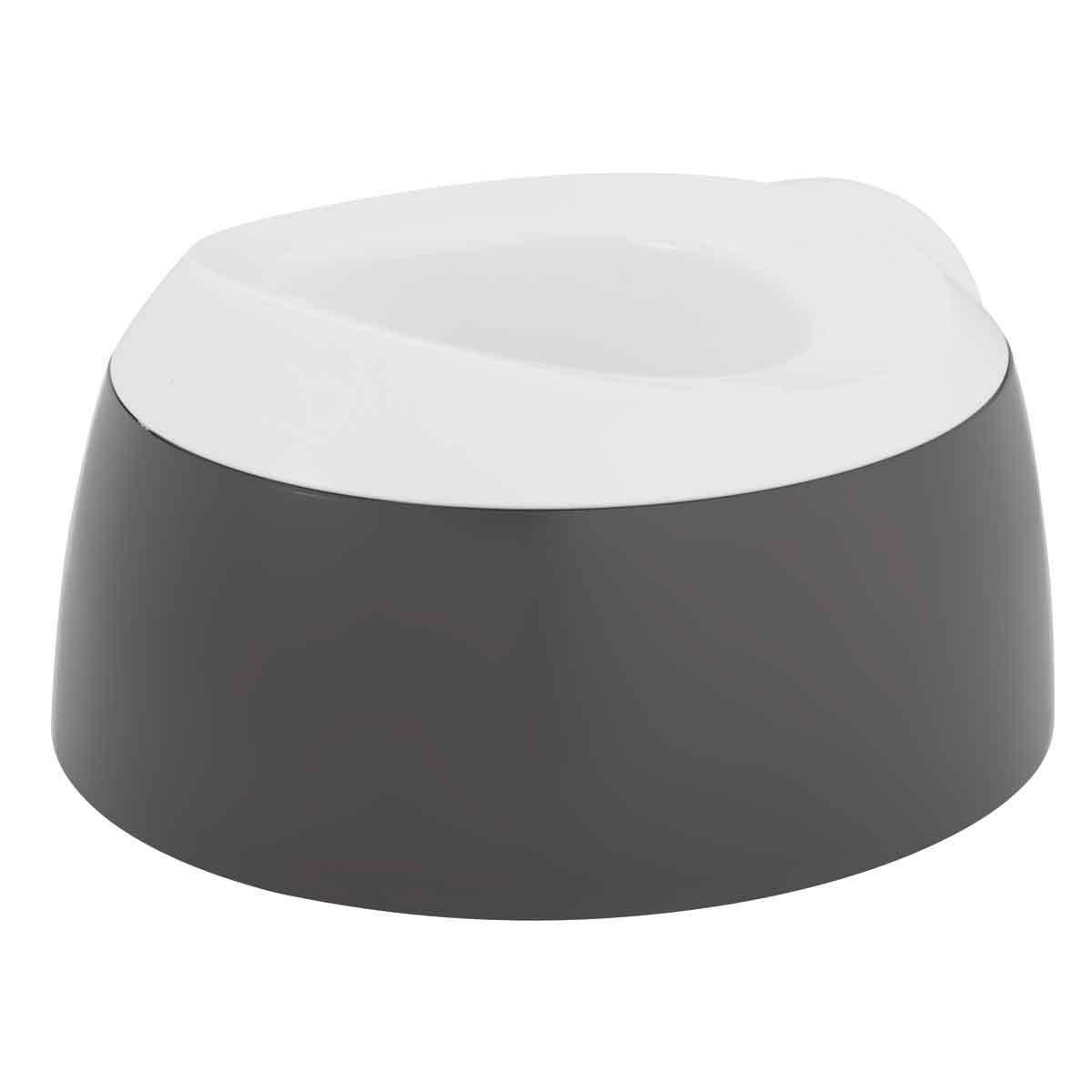 Pot & Réducteur Pot Bébé - Dark Grey Pot Bébé - Dark Grey