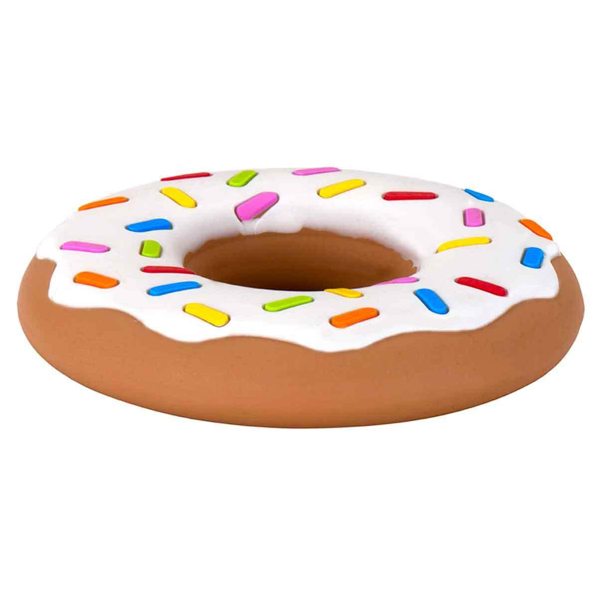 Dentition Jouet de Dentition Donut - Vanille Jouet de Dentition Donut - Vanille
