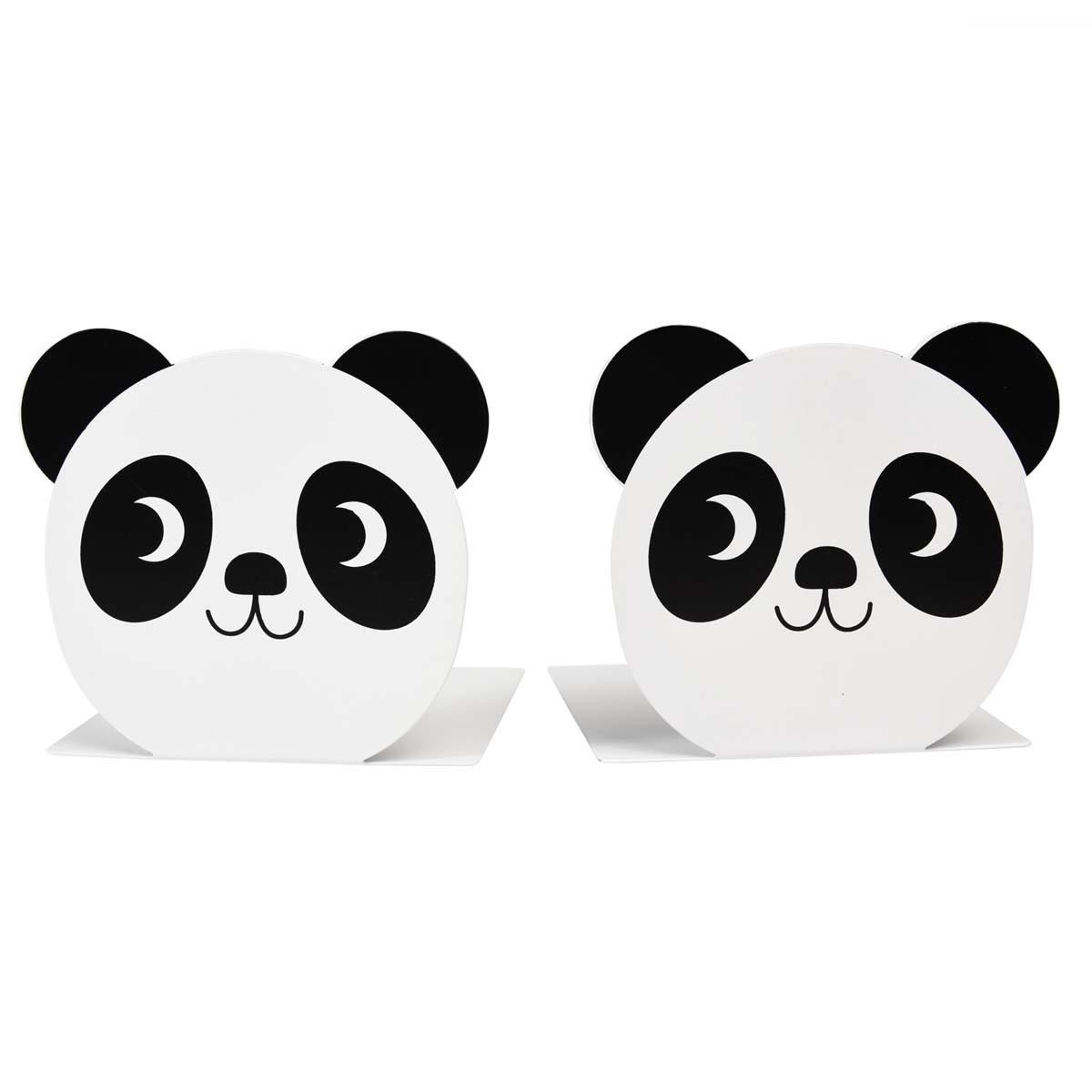 Livre & Carte Serre-Livres Miko le Panda Serre-Livres Miko le Panda