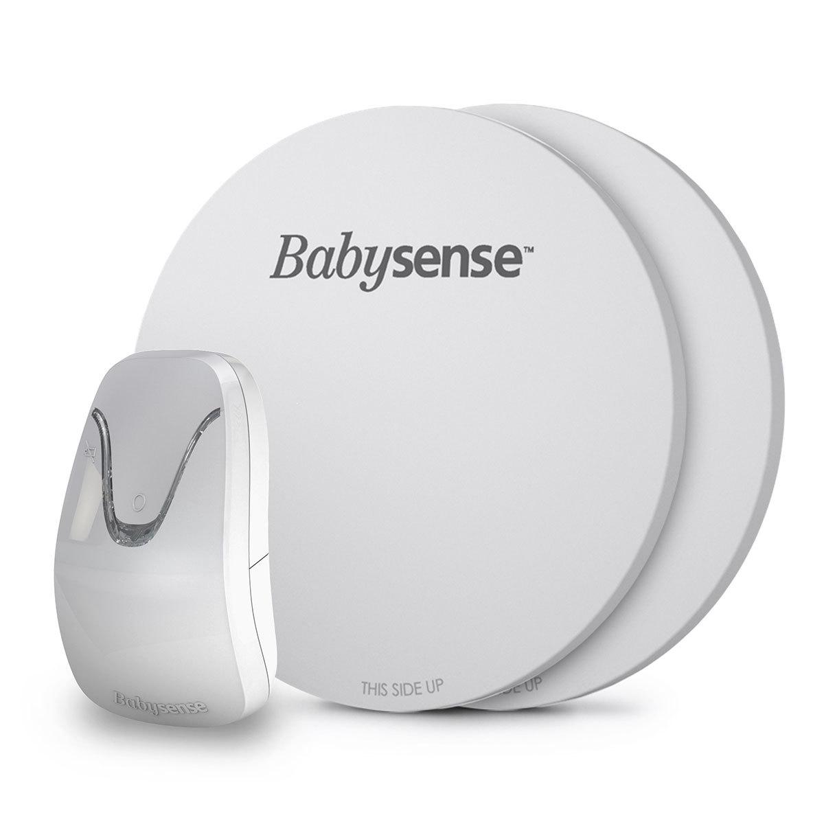 Sécurité domestique Moniteur Respiratoire BabySense 7
