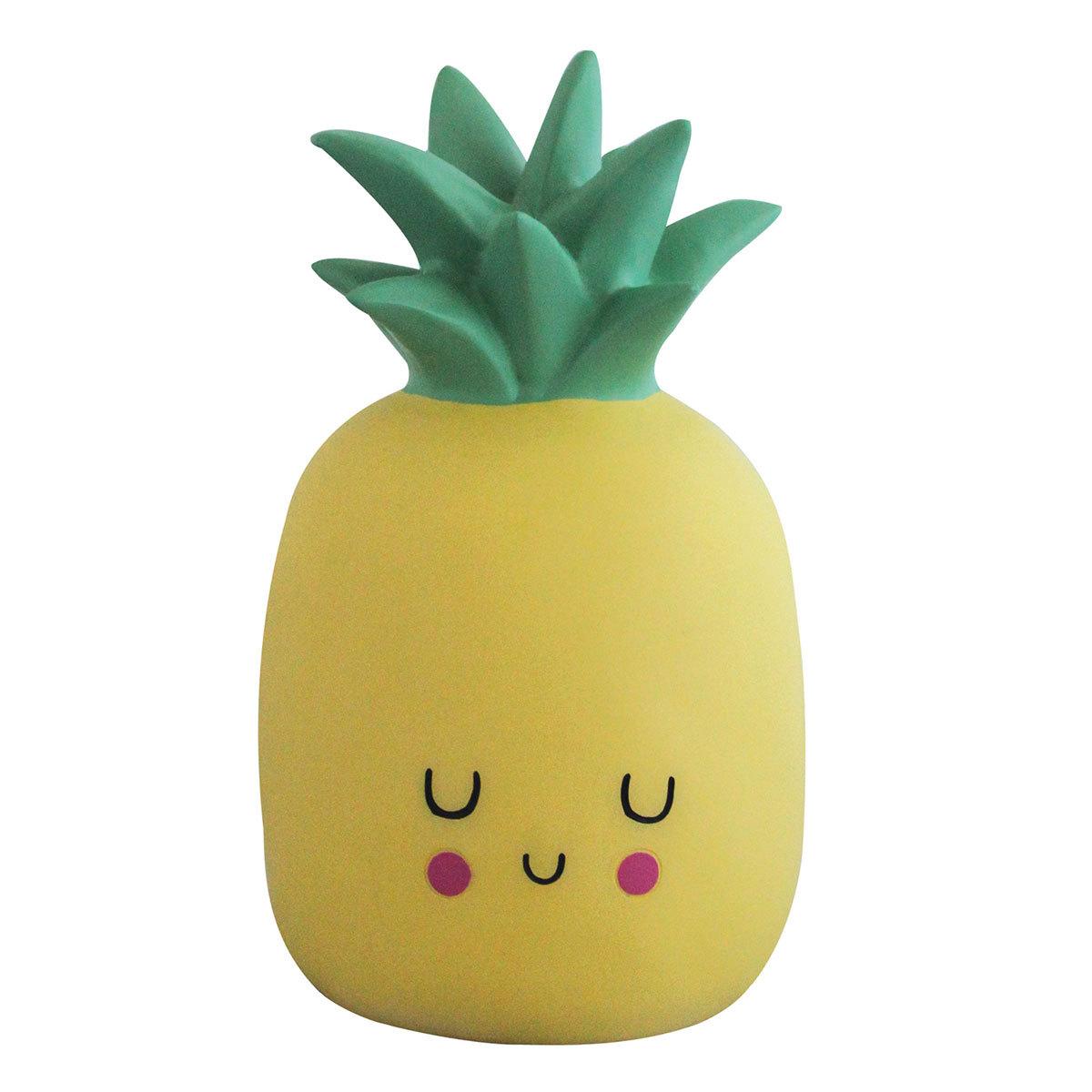 Veilleuse Veilleuse Ananas Veilleuse Ananas