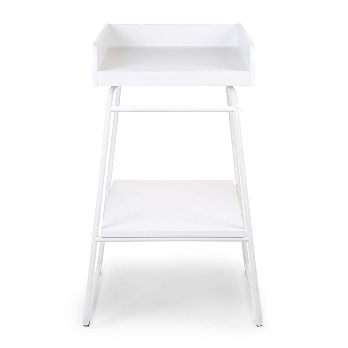 Table à langer Table à Langer Ironwood - Blanc Table à Langer Ironwood - Blanc