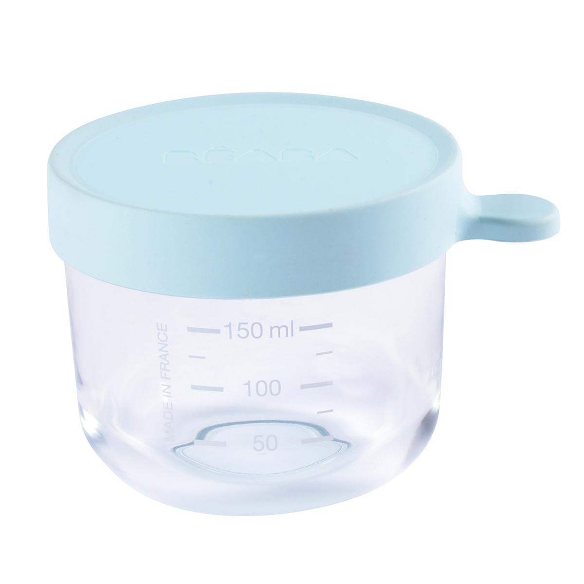 Vaisselle & Couvert Portion Verre 150 ml - Light Blue Portion Verre 150 ml - Light Blue