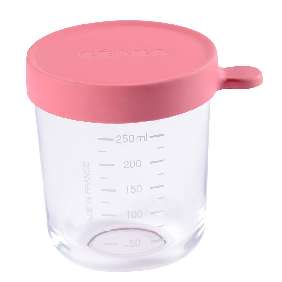 Vaisselle & Couvert Portion Verre 250 ml - Dark Pink