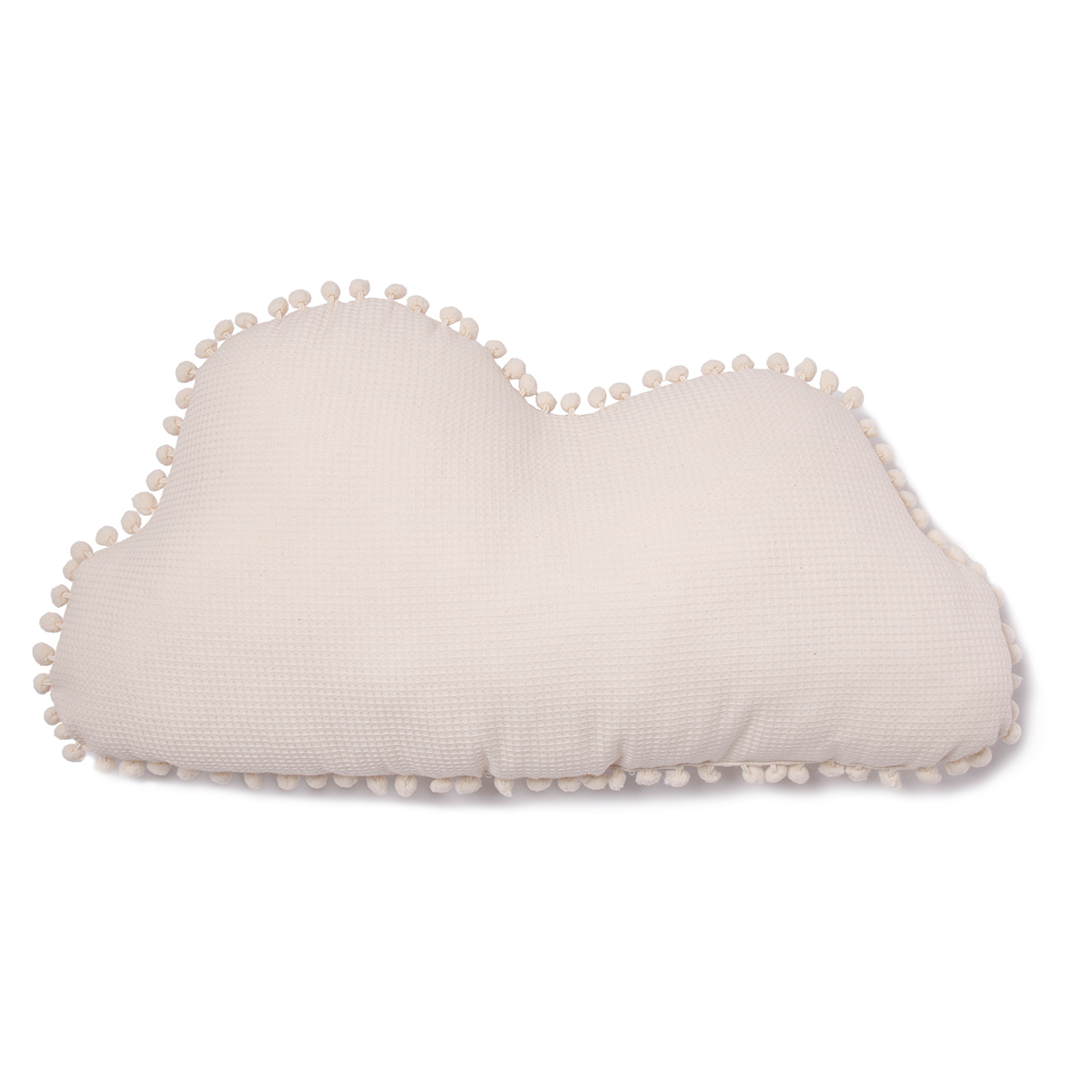Coussin Coussin Nuage Marshmallow - Natural Coussin Nuage Marshmallow - Natural
