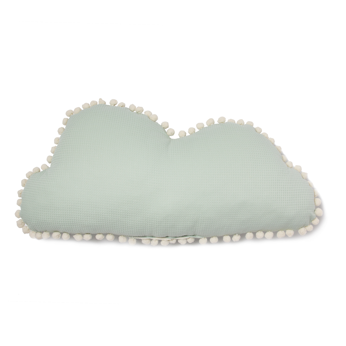 Coussin Coussin Nuage Marshmallow - Aqua Coussin Nuage Marshmallow - Aqua