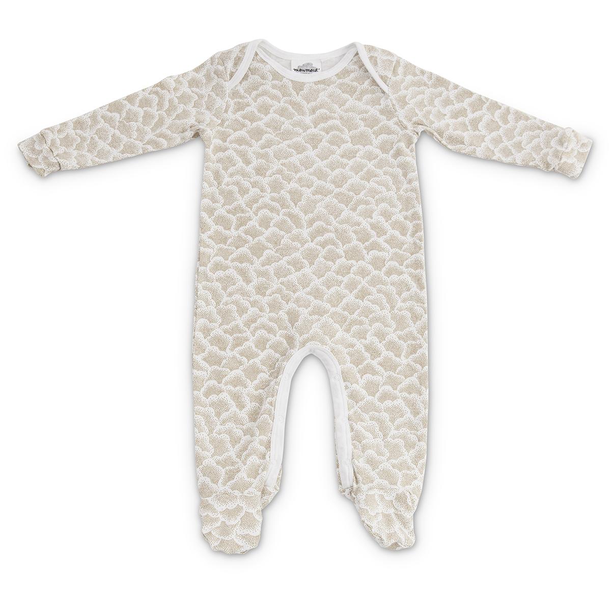 Body & Pyjama Pyjama Bobo Feet Cotton Cactus - 2 Ans