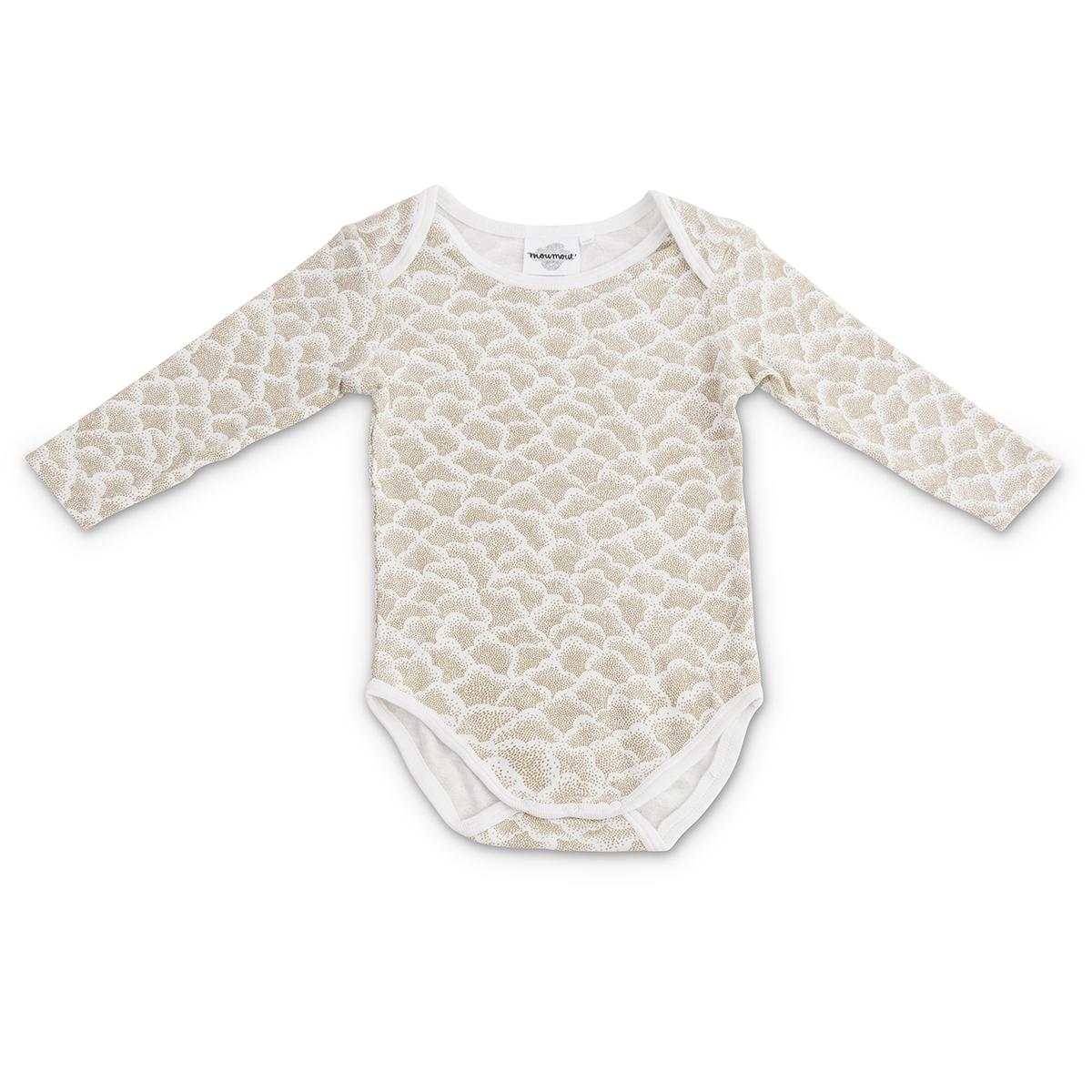 Body & Pyjama Body Raymond Cactus - 3 Mois