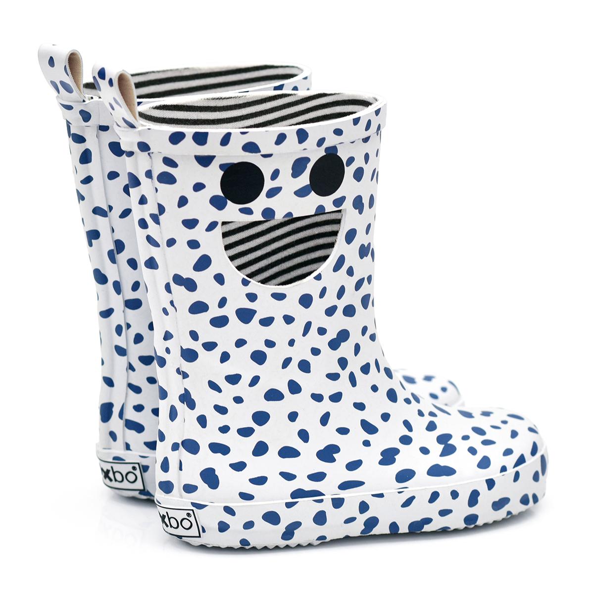 Chaussons & Chaussures Bottes Wistiti Snowflok - 21 Bottes Wistiti Snowflok - 21