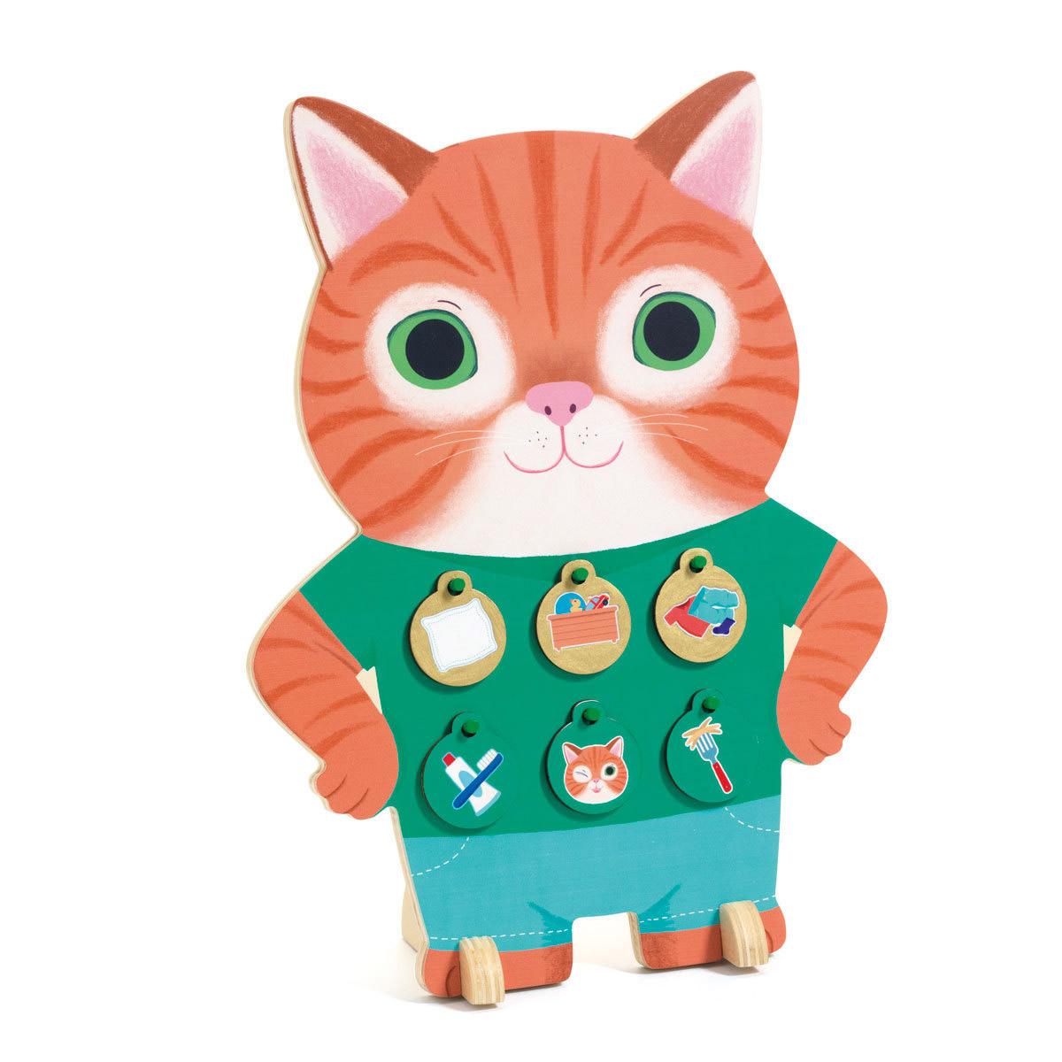 Objet décoration Cat Awards : Mes Victoires du Quotidien Cat Awards : Mes Victoires du Quotidien