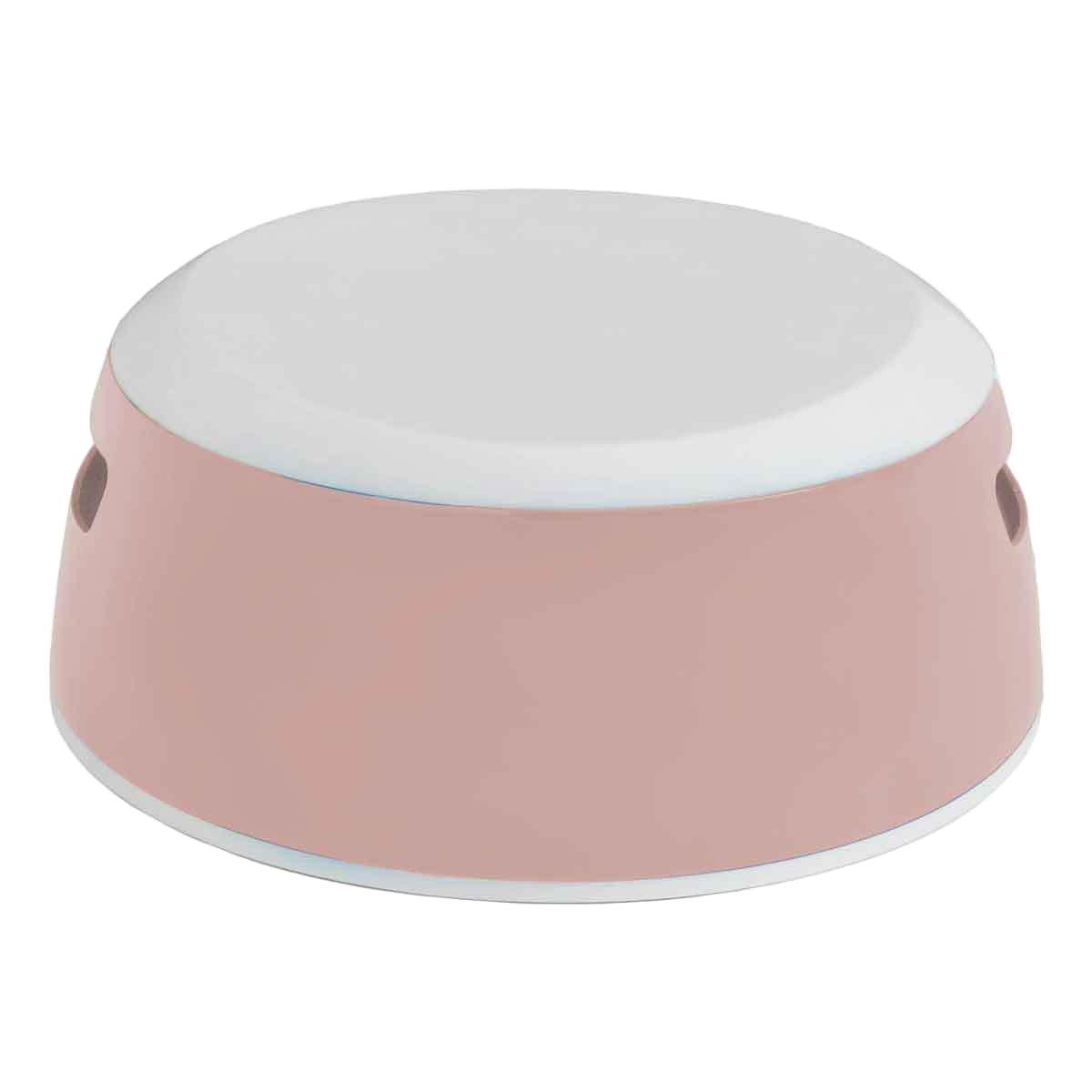 Pot & Réducteur Marchepied - Cloud Pink Marchepied - Cloud Pink