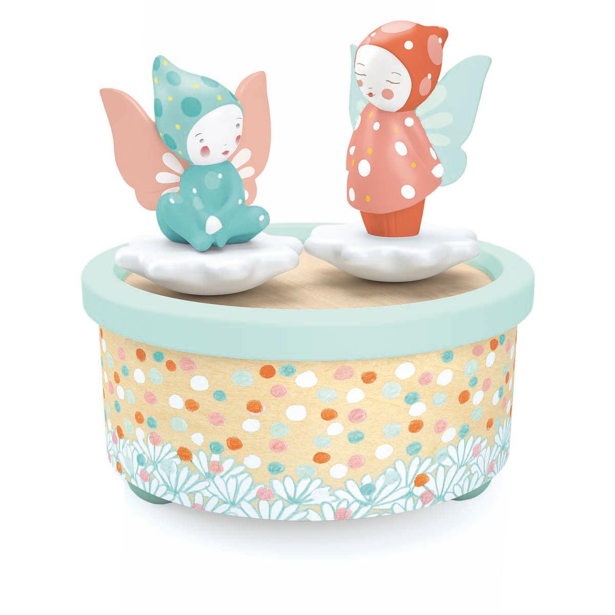 Boîte à musique Boîte à Musique - Fairy Melody Boîte à Musique - Fairy Melody