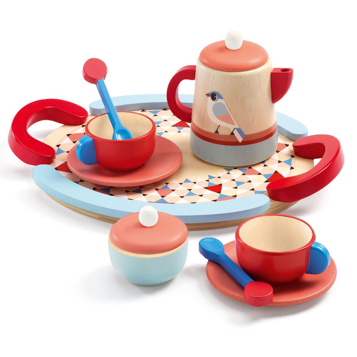 Mes premiers jouets Tea Time Dinette Tea Time Dinette