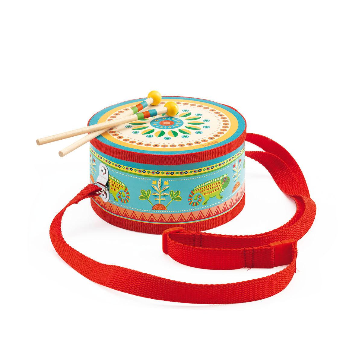 Mes premiers jouets Tambour Animambo Tambour Animambo