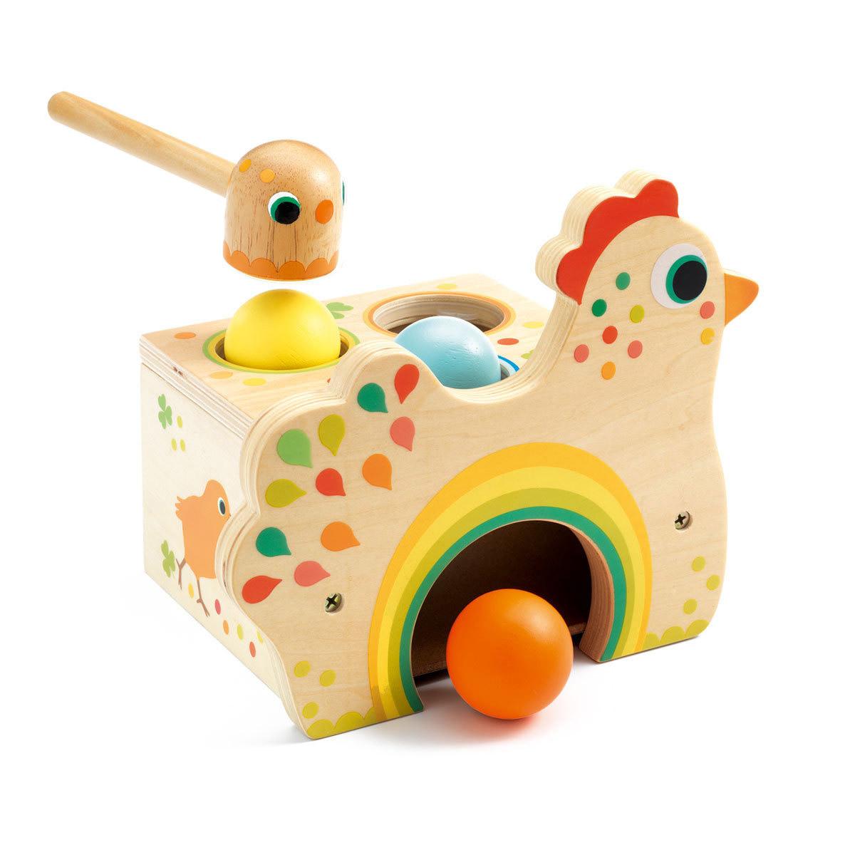 Mes premiers jouets Jouet d'Eveil - Tapatou Jouet d'Eveil - Tapatou