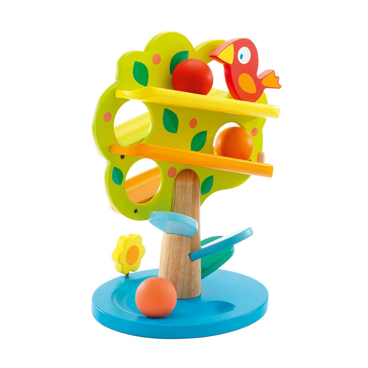 Mes premiers jouets Tac Boum Pom Tac Boum Pom