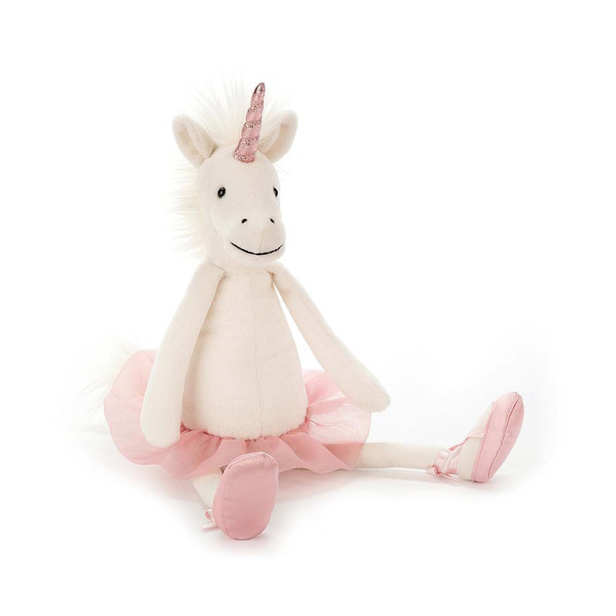 Peluche Dancing Darcey Unicorn - Medium Dancing Darcey Unicorn - Medium
