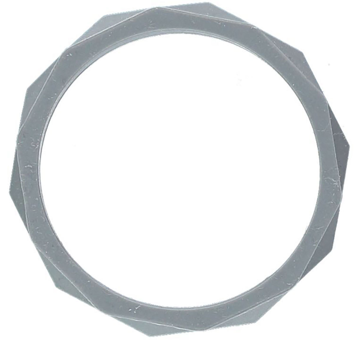Dentition Bracelet Bangle - Gris Bracelet Bangle - Gris