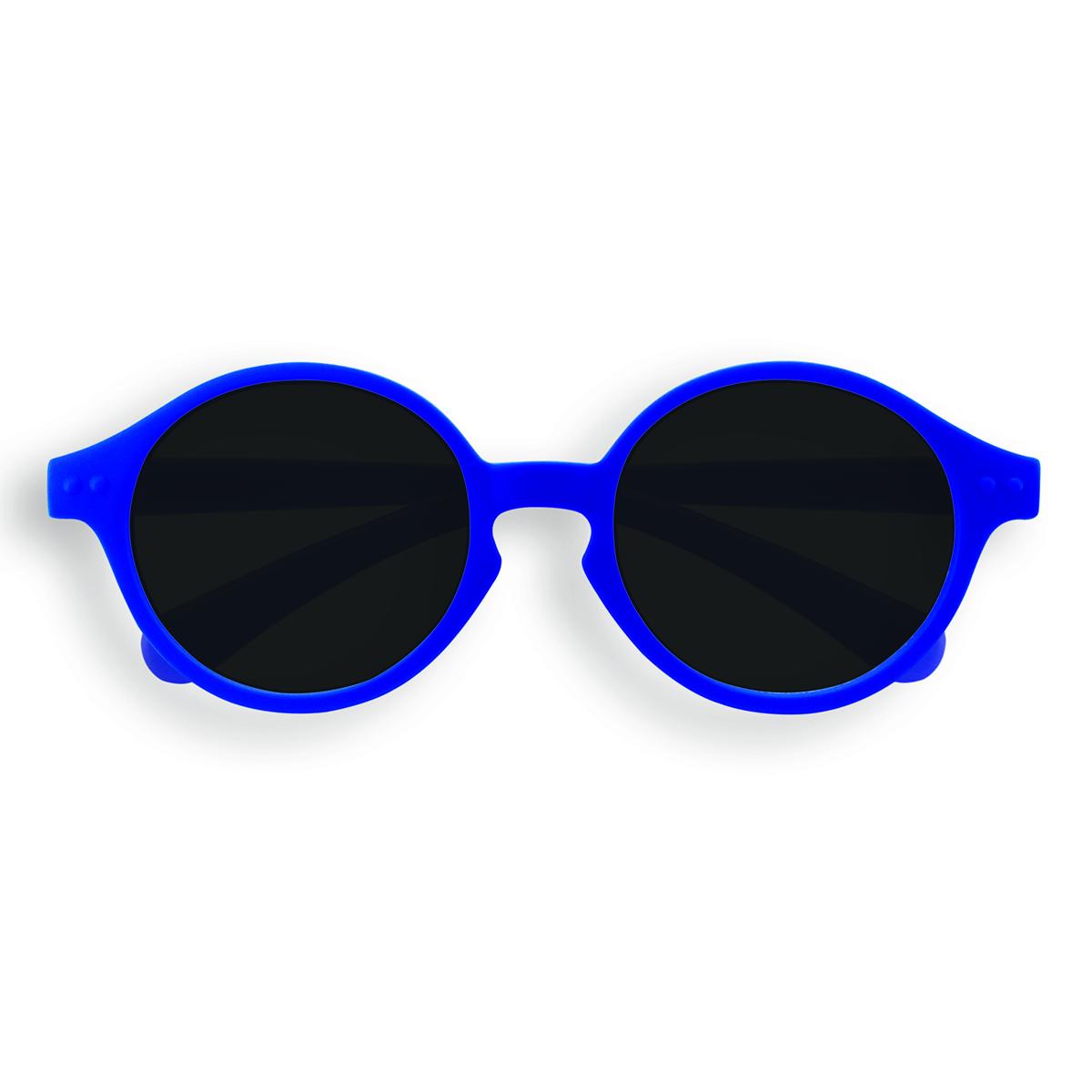 Accessoires bébé Lunettes de Soleil Marine Blue - 0/12 Mois Lunettes de Soleil Marine Blue - 0/12 Mois