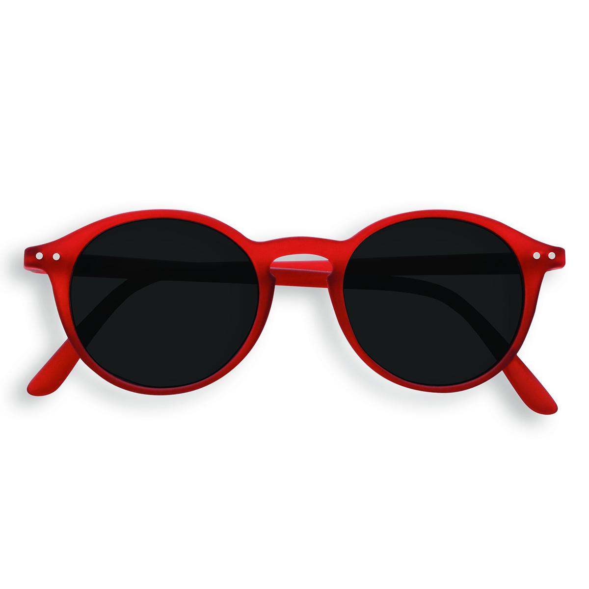 Accessoires bébé Lunettes de Soleil Junior Red - 3/10 Ans Lunettes de Soleil Junior Red - 3/10 Ans