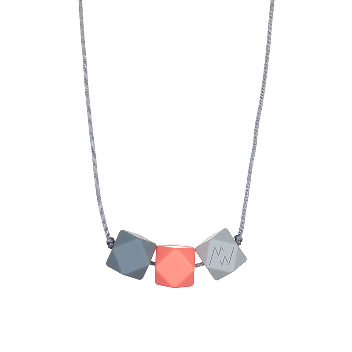 Anneau de dentition Collier de Dentition Simple Dimple Sunset Collier de Dentition Simple Dimple Sunset