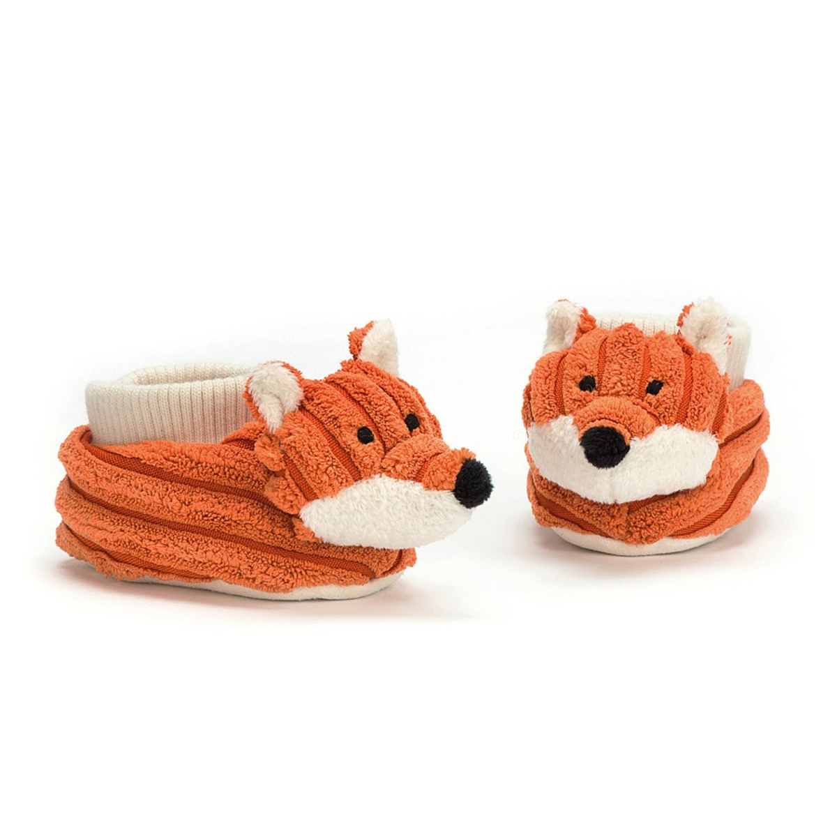 Chaussons & Chaussures Chaussons Cordy Roy Fox Booties - 16/17 Chaussons Cordy Roy Fox Booties - 16/17