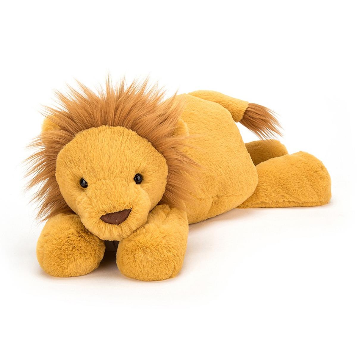 Peluche Peluche Smudge Lion 56 cm Peluche Smudge Lion 56 cm